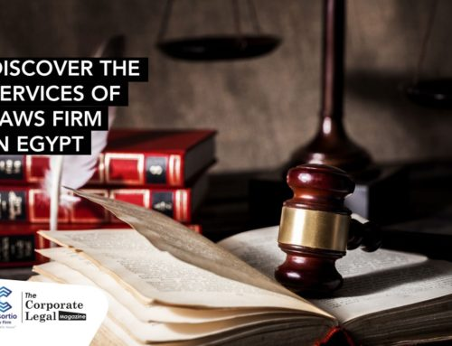 Discover the services of law firms in Egypt