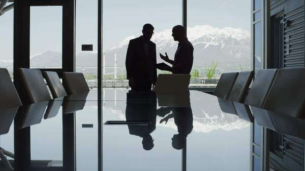 Mergers and acquisitions between law firms