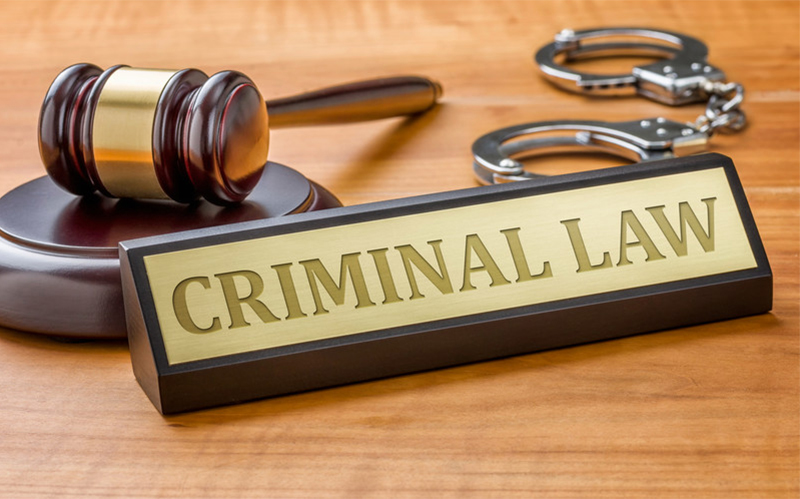 Criminal Law - consortio Law Firm